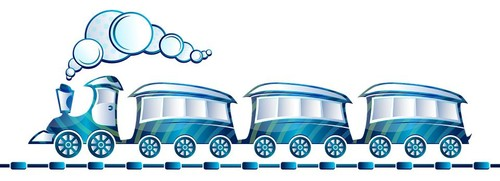 Comboio (pixabay)