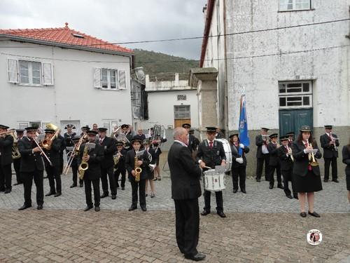 Missa - Procissão Stº António em Loriga !!! 096