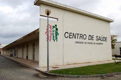 Centro de Saúde de Almeirim