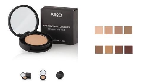 Kiko Milano Unlimited Foundation 4.JPG