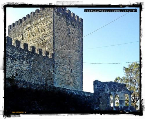 Castelo Leiria - daspalavras.blogs.sapo.pt