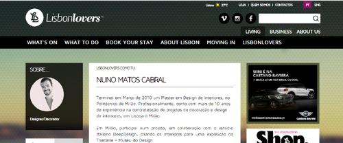 Primeira Casa da Rua by Nuno Matos Cabral