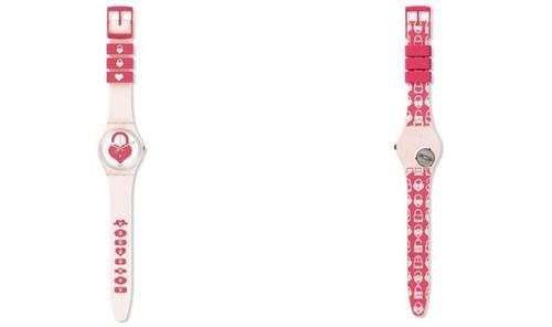 Swatch Unlock My Heart Dia Dos Namorados 2015 2.jp