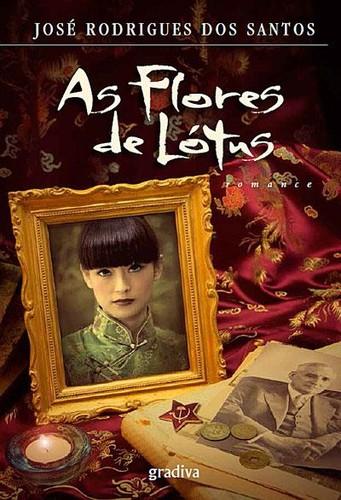 AS FLORES DE LÓTUS-José Rodrigues dos Santos.jpg