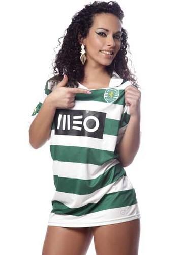 Resultado de imagem para SCP sporting MULHERES LEONINAS