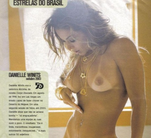 50 anos 49 (Danielle Winits)