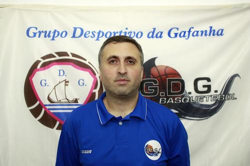 Salvador Alexandre