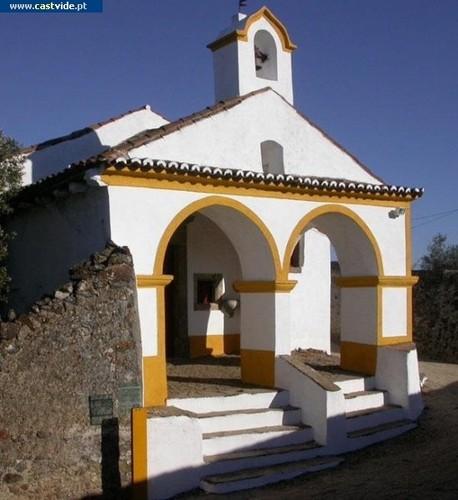Igreja de São Roque, Castelo de Vide