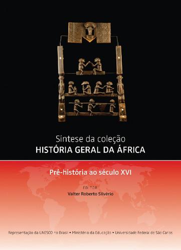 Sistese da coleçao da Historia Geral da Africa1.b