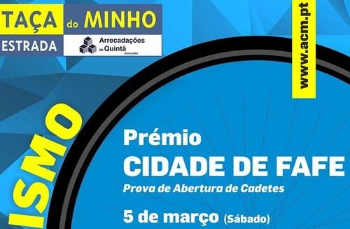 Premio Cidade Fafe Ciclismo