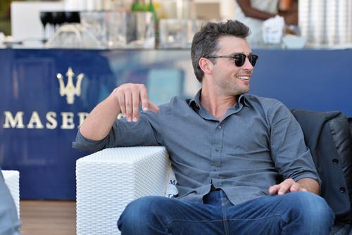 Celebrities+Terrazza+Maserati+Day+5+70th+Venice+lr