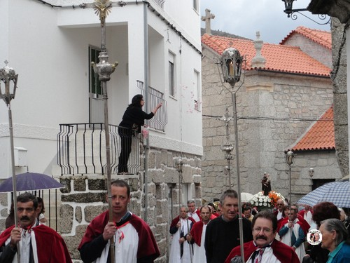 Missa - Procissão Stº António em Loriga !!! 059