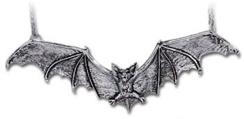 Huge Gothic Bat Pendant.jpg