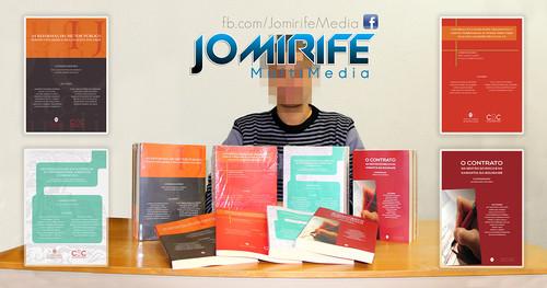 Produção de livros de informação científica [en] Production of scientific books