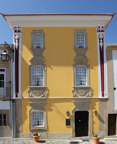 CASA AMARELA TH, Castelo de Vide