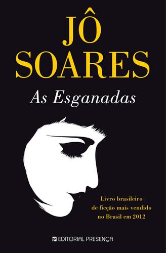 As Esganadas, Jô Soares.jpg