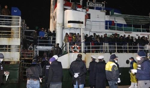 Imigração ilegal no Mediterrâneo Jan2015.jpg