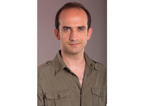 Luís Barros - Filipe Pelicano
