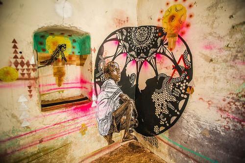 150-artists-tunisian-village-open-air-art-museum-d