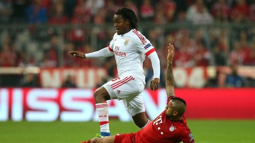 Bayern Munique - Benfica renato sanches.jpg