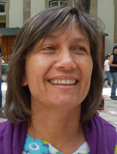 Filomena Pires Candidata AMV