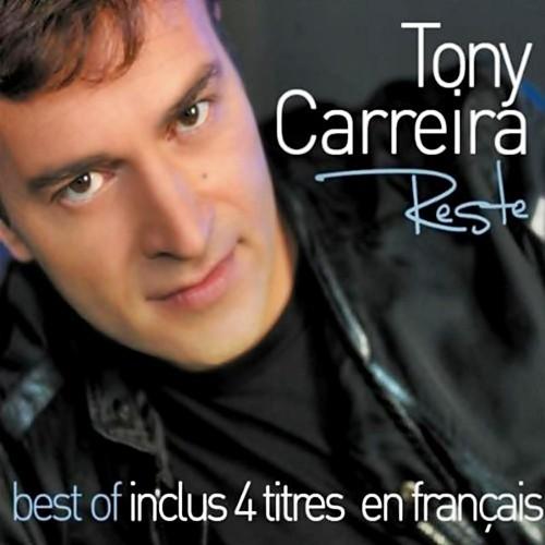 Tony Carreira - Vagabundo Por Amor