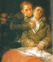 Goya doente in. medicineisart.blogsopt.pt