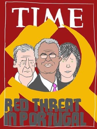 troika esquerda eleições