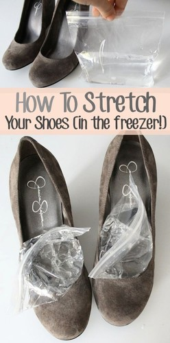 10-How-to-stretch-your-shoes-31-Clothing-Tips-Ever