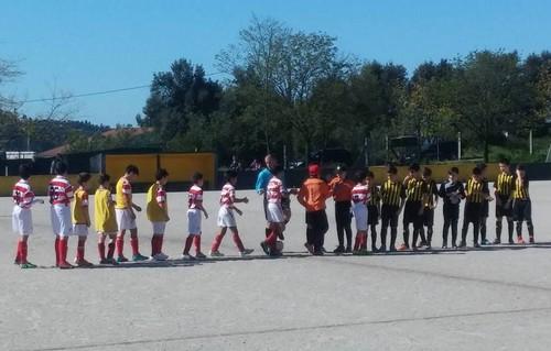 Benjamins A Lusitânia FC 6 SJVer 3