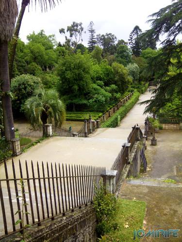 Jardim Botânico da Universidade de Coimbra [en] Botanical Garden of the University of Coimbra in Portugal