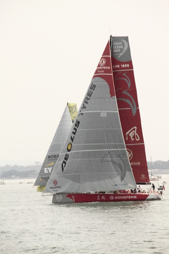 _MG_1038 Volvo Ocean Race 2015