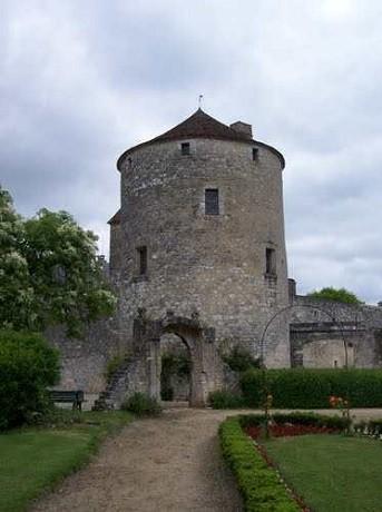 Torre de Montaigne