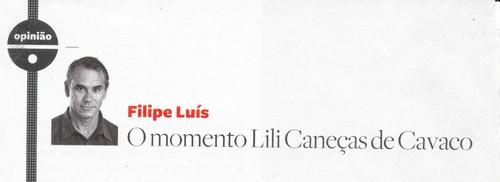 2015-07-02 Visão - O momento Lili Caneças de Cav