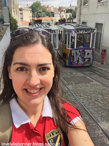 Achas que conheces Lisboa? – Evento Google