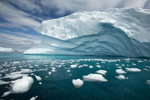 Antártida I