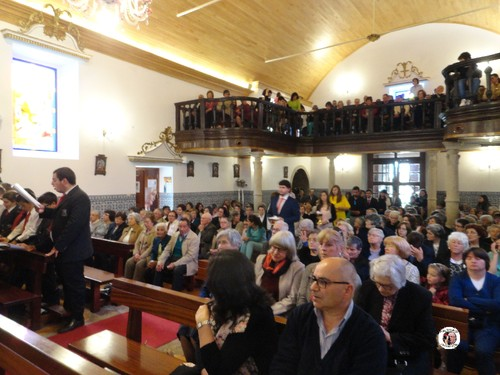 Missa - Procissão Stº António em Loriga !!! 032