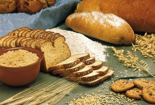 Os celíacos não consomem diversos cereais com gl