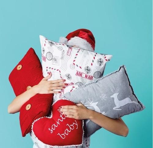 Primark Sugestões de Decorações de Natal 2014.J