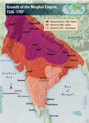 Império Mogul da India.jpg