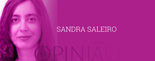 Sandra Saleiro