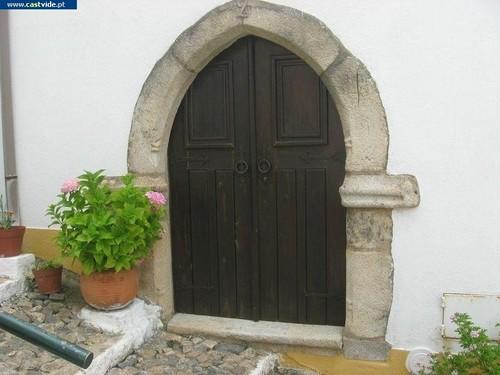 Portas Ogivais de Castelo de Vide