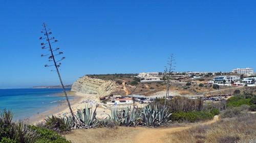 Algarve em Portugal melhor destino barato 2015.JPG