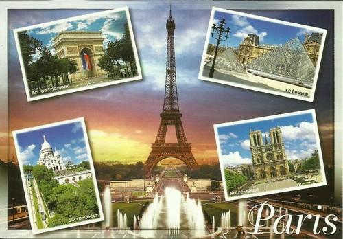 carto-postal-paris-franca-pacote-com-4-unidades-94