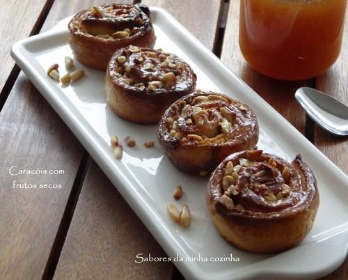 IMGP4117-Caracóis com frutos secos-Blog.JPG