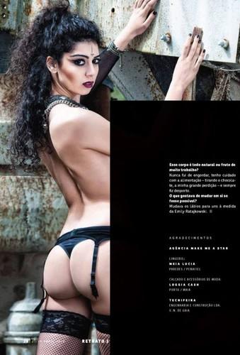 Andreia Batista 11