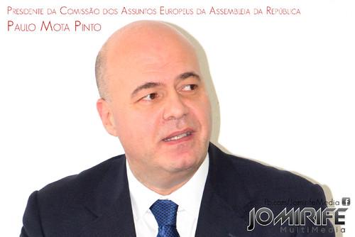 Paulo Mota Pinto | Presidente da Comissão dos Assuntos Europeus, Deputado à Assembleia da República