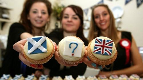 Escócia, desejos de liberdade