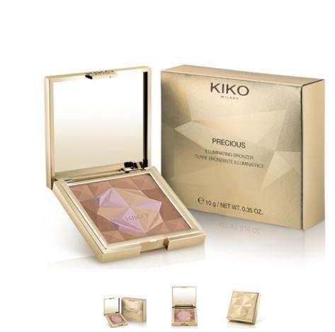 Kiko Milano Po bronzeador iluminado bronzer.JPG