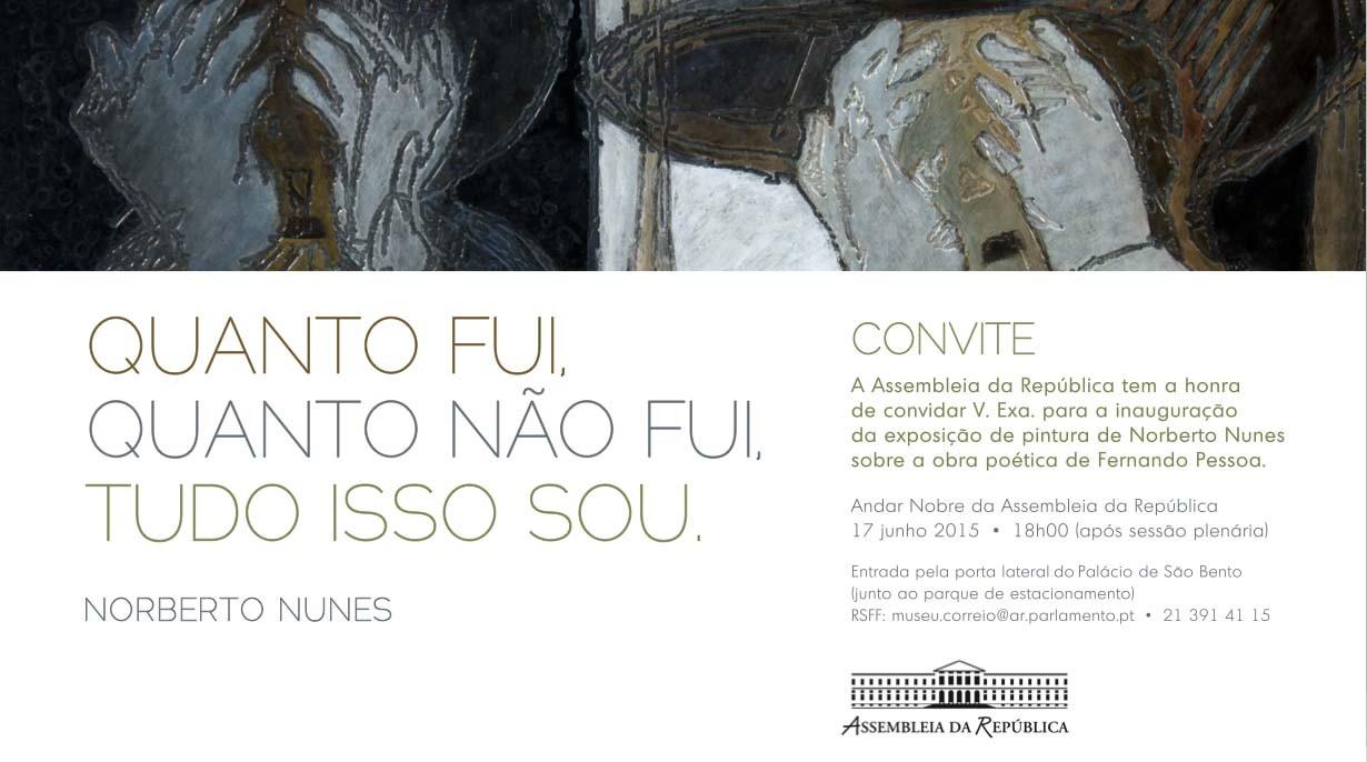 Convite_ExposicaoNorbertoNunes